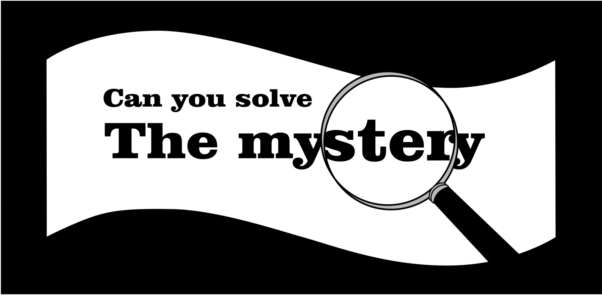 The Mystery - Escape room i Kalmar